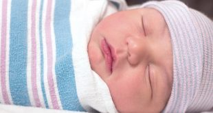 tips for swaddling a baby