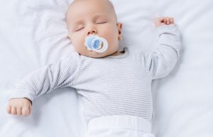Does Your Baby Sleep On Back? The Most Common Worries Answered!