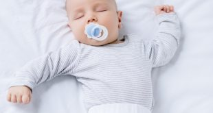 baby back sleeping tips
