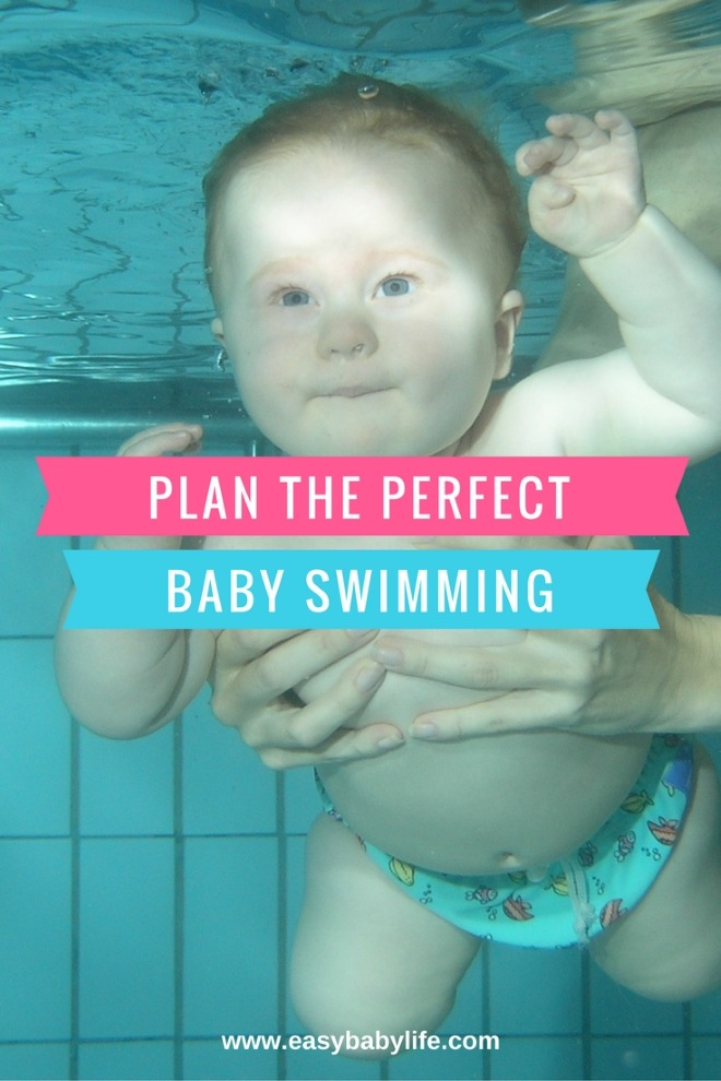 baby swimming tips