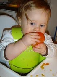 children's eating habits