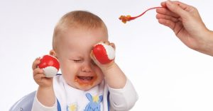 Food Power Struggle With Your Child?  12 Tips to Avoid It!