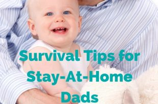 tips for stay-at-home-dads