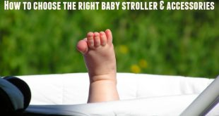 how choose baby stroller