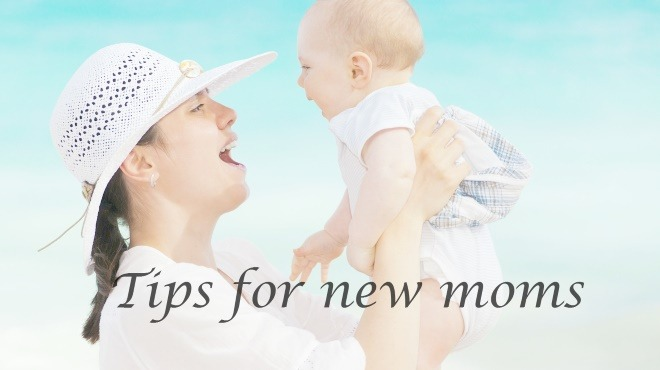 tips for new moms