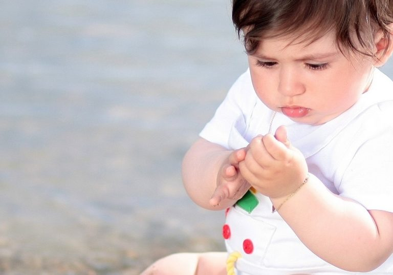 Important Warning Signs of Autism in Babies and Toddlers