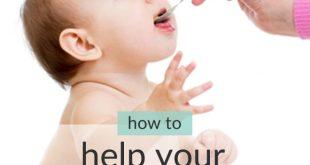 picky eater baby tips