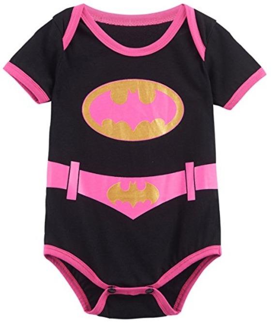 batgirl onesie