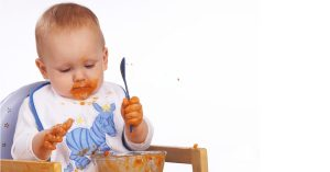 10 Easy, Yummy Baby Food Recipes Stage 2: From ~8 Months