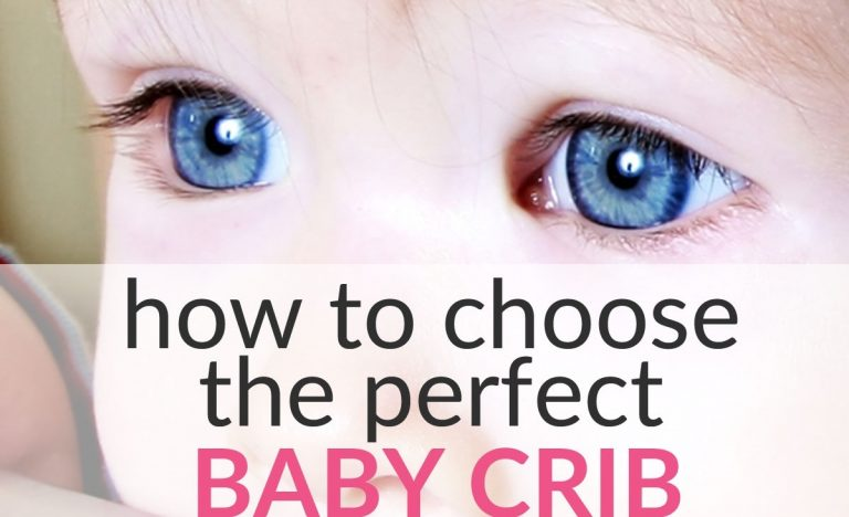 How To Choose A Baby Crib That Suits Your Needs AND Budget!