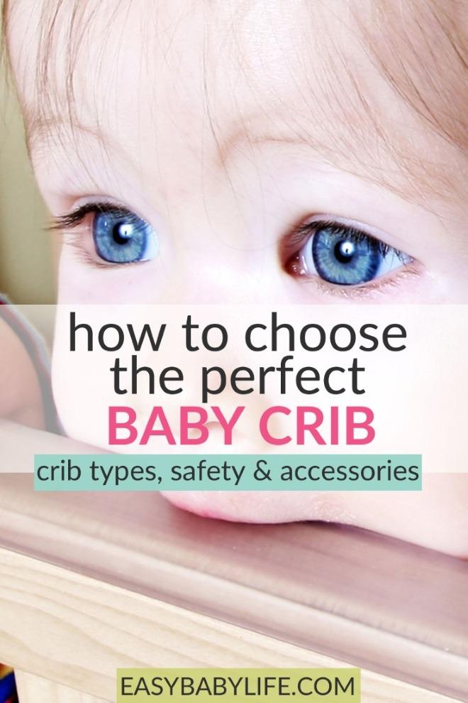 baby crib tips