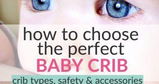 how choose baby crib