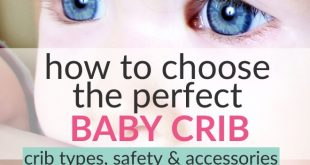 how choose baby crib