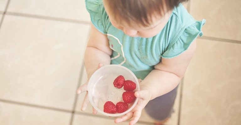 25 Safe, Healty, Yummy Finger Foods for Babies and Toddlers