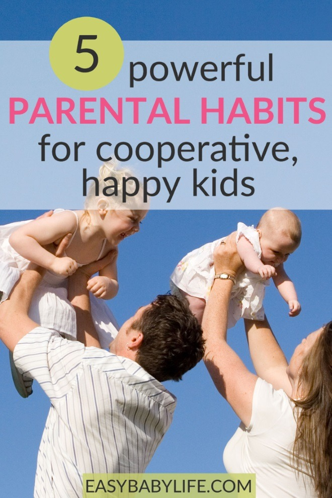 how make kids coopoerate