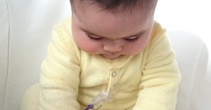Tips for Weaning Baby to Formula when Refusing the Bottle!