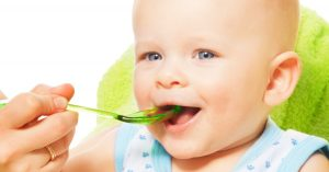 Useful Feeding Schedule for 6 Month old (to 8 Month Old) Baby