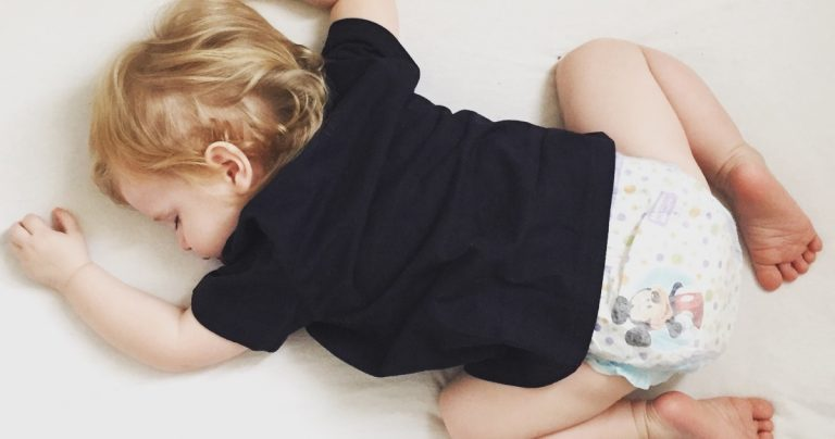 Read more about the article What to Do When 9-Month-Old Baby Won't Sleep – Learn How To Solve The Situation!