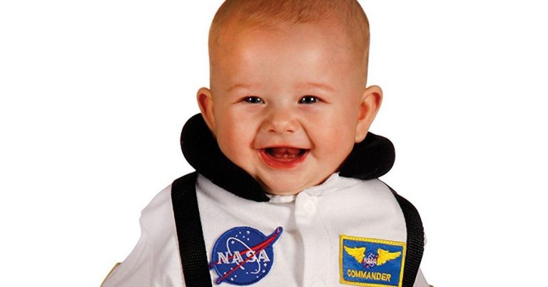 Cute Baby Halloween Costumes That Make Your Baby Smile, NOT Cry!