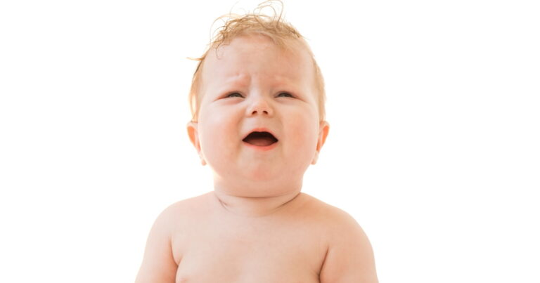 Read more about the article Chronic Cough in Baby; Important Reasons, Symptoms, Remedies