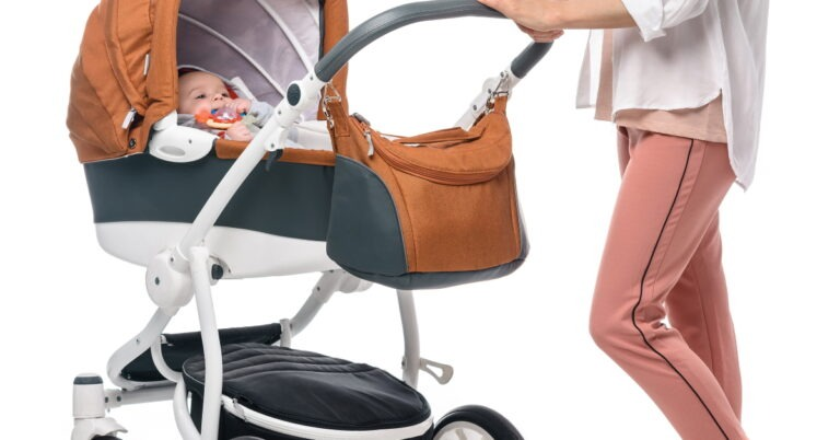 How To Choose Baby Stroller & Accessories in 7 Easy Steps