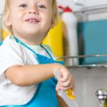 How to Make Your Toddler Do Chores and Love It!