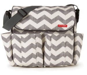 skip hop diaper bag chevron high quality example