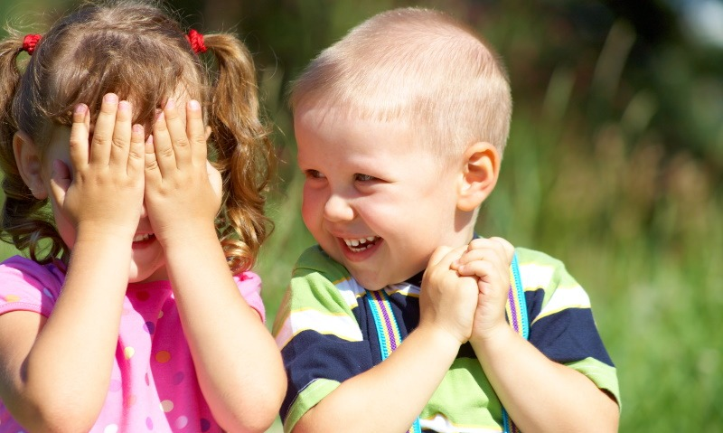 how to encourage free play for children
