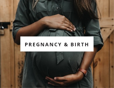 pregnancy and birth